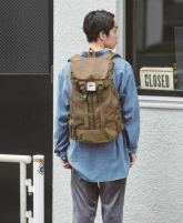コヨーテ:着用イメージ 身長170cm