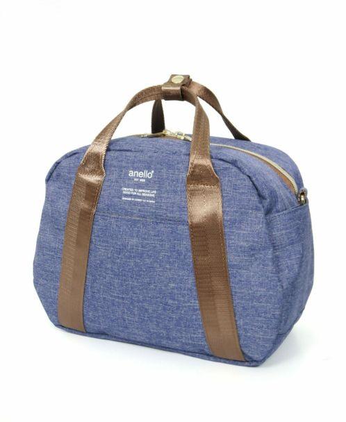 デニムブルー:サイドポケット