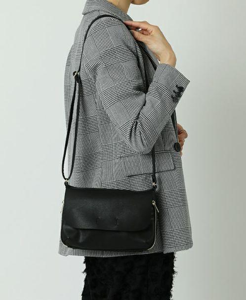 ブラック:着用イメージ 身長171cm