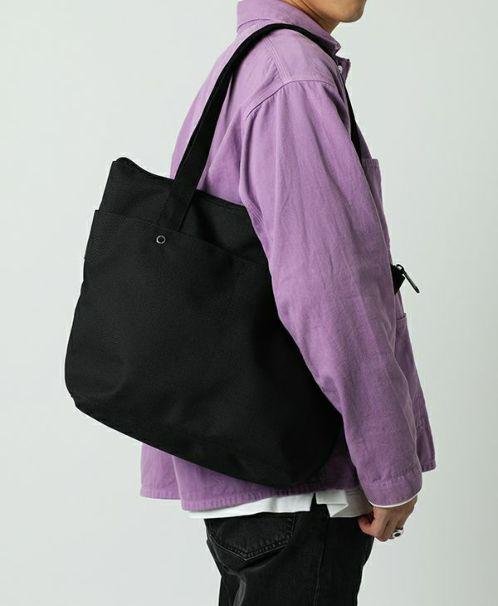 ブラック:着用イメージ 身長173cm