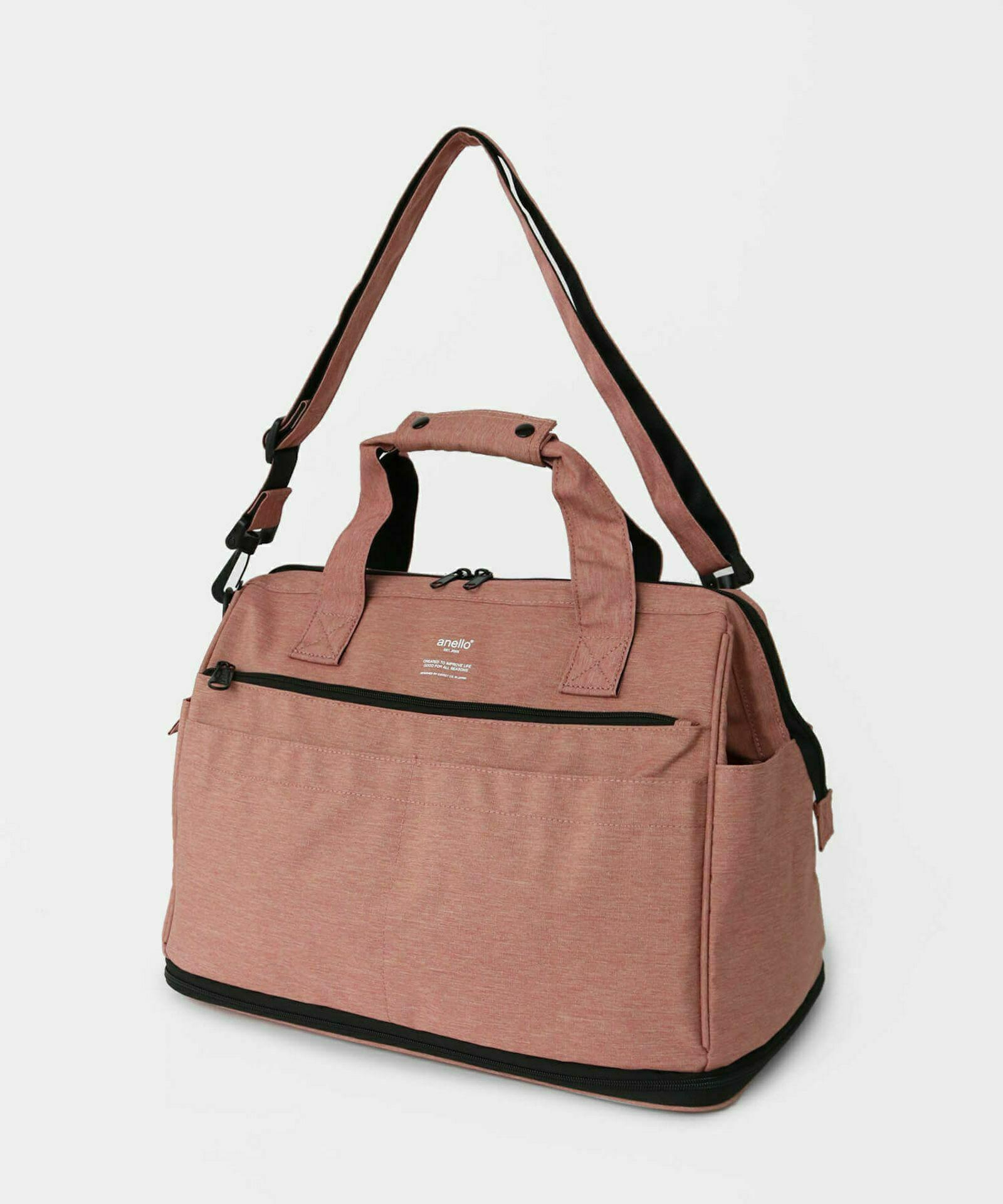 グリーン:サイドポケット
