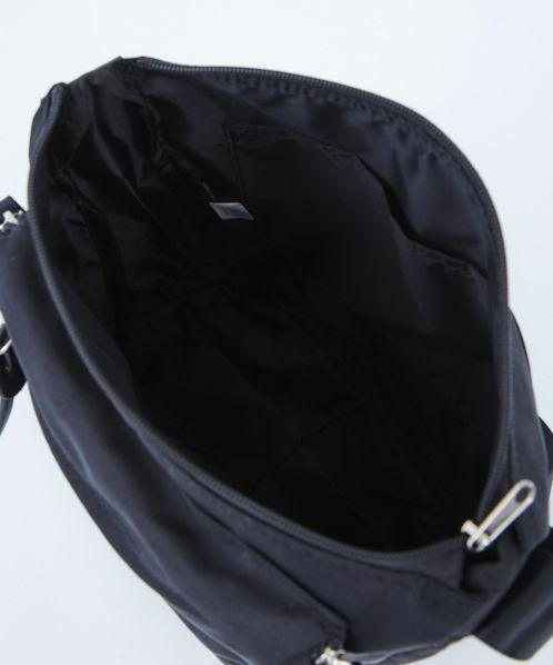 ブラック(配色カラー)内側